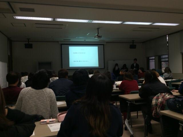 【最終発表会】兵庫県立大学の学生さんとの取り組み